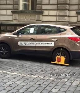 Hyundai nezastavíš