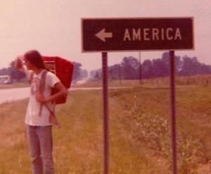 Amerika tam
