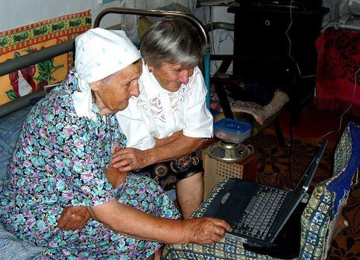 Babky na notebooku