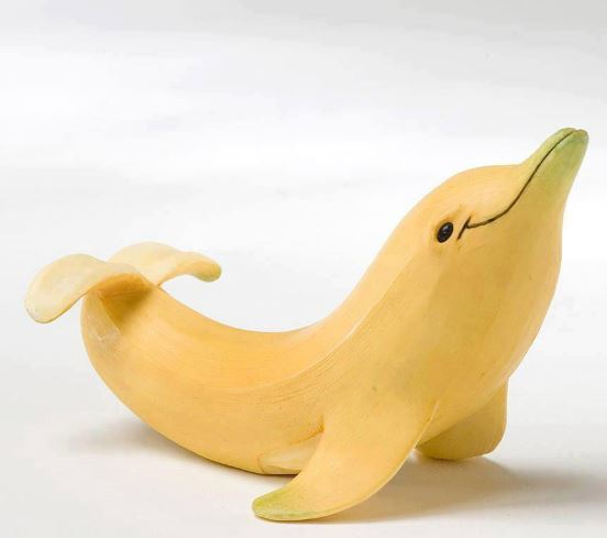 Banán delfín