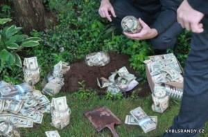 Dobře uložené peníze