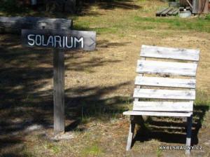 Domácí solárium