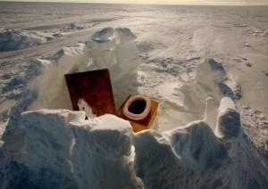 Eskymácké WC