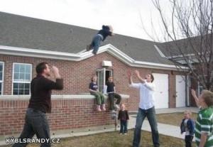 Hra tatínků