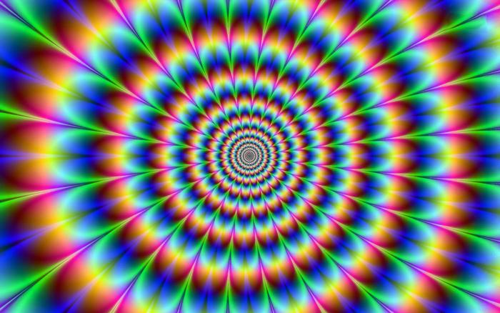 Vnořte se do iluze