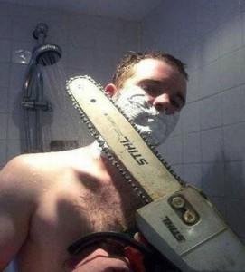 Jdu se holit