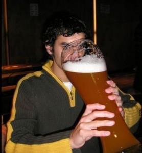Jen jedno pivko
