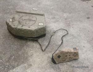 Kamenný PlayStation