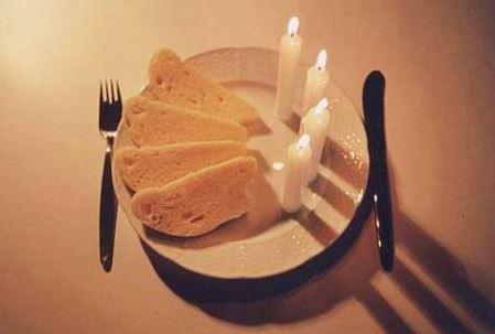Kdo si dá svíčkovou?