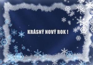 Krásný Nový rok
