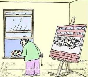 Kreslené vtípky