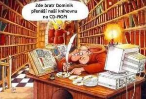Kýblsrandy.cz - kreslené vtipy