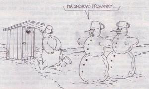 Kýblsrandy.cz - vtipné kreslené obrázky