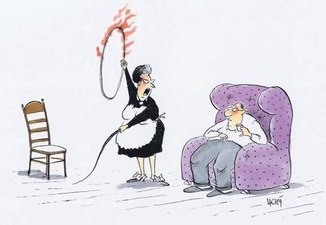 Kreslene Vtipy Zdarma Na Kyblsrandy Cz Kybl Srandy