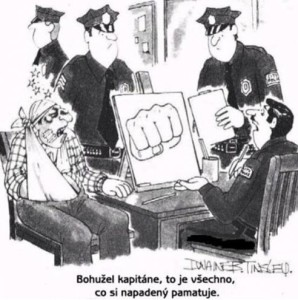 Kýbl srandy - vtipné kreslené obrázky