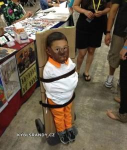 Malý Hannibal Lecter