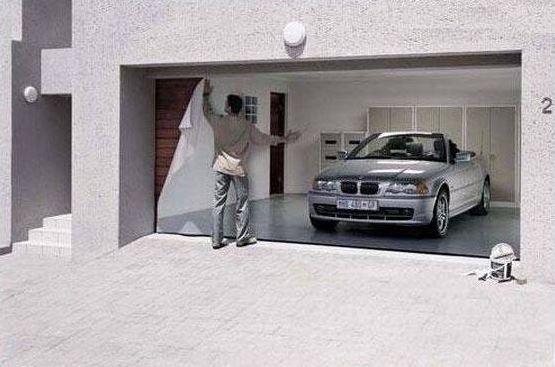 Mám zaparkováno
