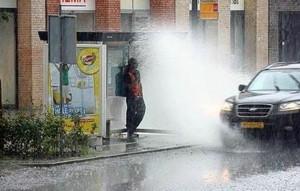 Moto sprcha