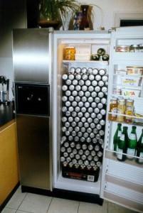 Mužská lednice