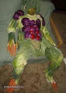 Ochutnejte zeleninu