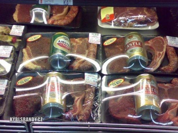 Pivo k masu automaticky