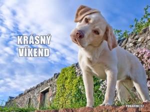 Přání víkend
