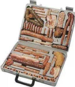 Příruční zavazadlo pro muže