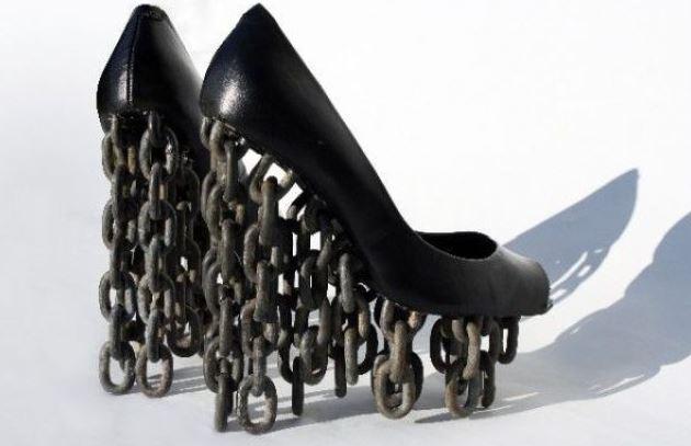 Řetězové lodičky