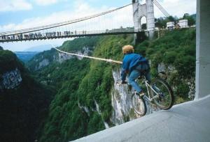 Seskok na kole