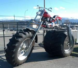 Supermotorka