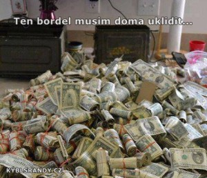 Ten bordel musim doma uklidit