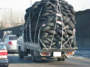 Vezeme pneumatiky