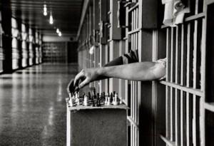 Vězeňské šachy