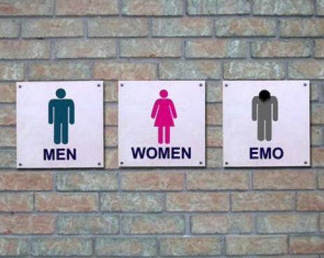 WC pro Emáky