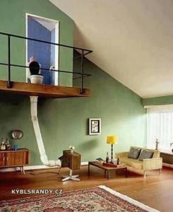 Z WC do televize