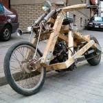 Zajímavé motorky